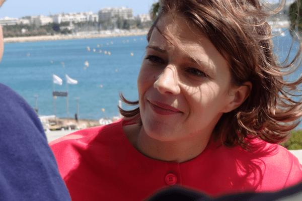 """Céline Salette joue dans """"Géronimo"""" de Tony Gatlif"""
