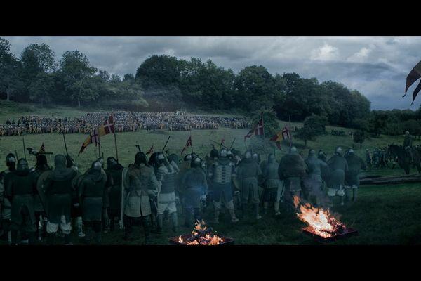 La bataille du Val-ès-Dunes, à une dizaine de kilomètres de Caen, se déroule le 10 août 1047 et oppose le jeune duc Guillaume à des rebelles de l'Ouest du dûché.