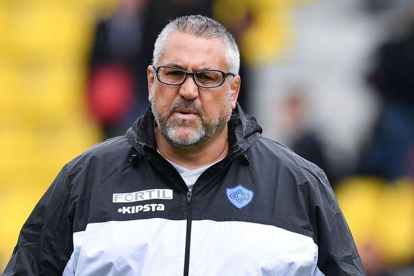 Christophe Urios