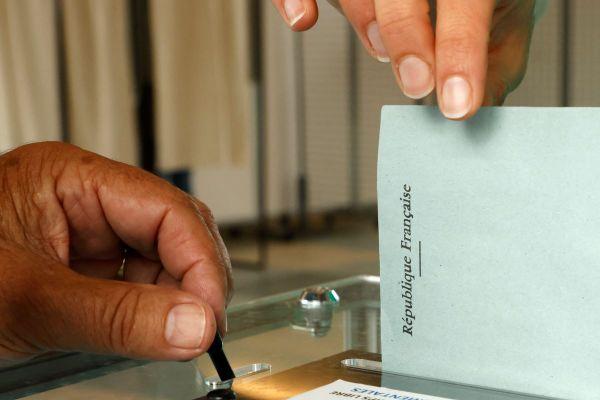 Les électeurs du Val-d'Oise ont voté ce dimanche.