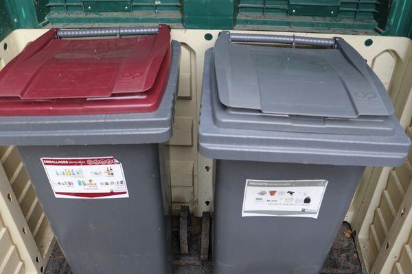 Coronavirus : quels changements dans la collecte des déchets dans