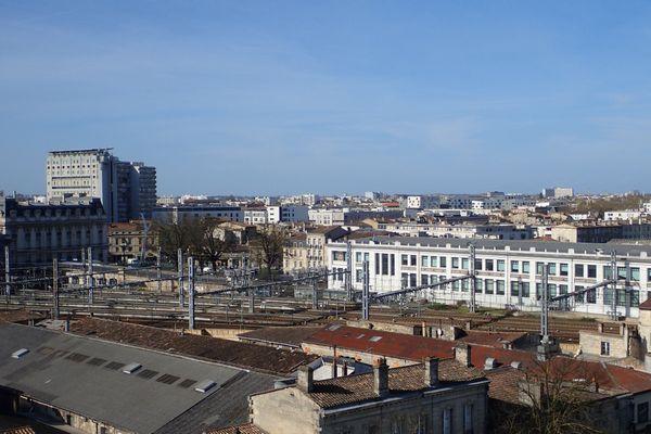 Certains secteurs de Bordeaux seront concernés si l'encadrement des loyers est confirmé.
