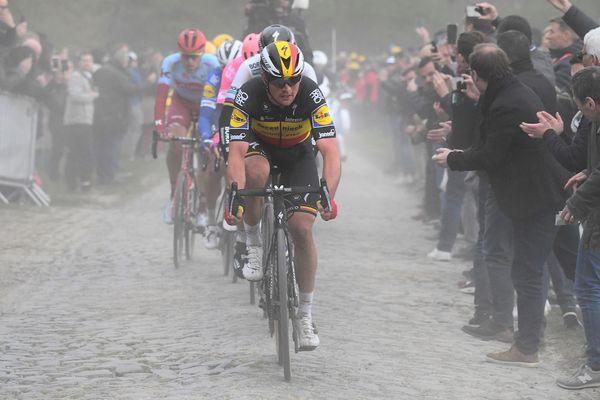 Sur Paris-Roubaix 2019