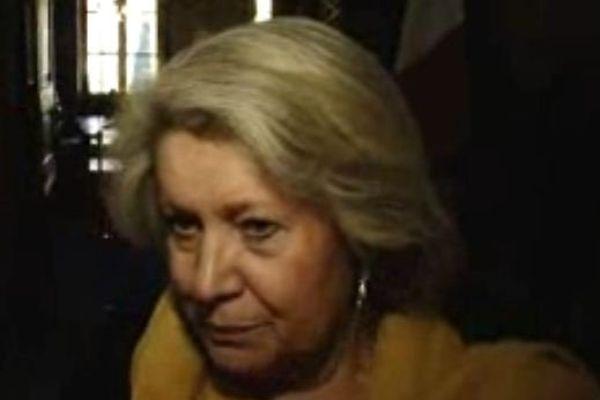 Marie-Christine Bordat-Chantegrelet démissionne de son poste de présidente de l'association Orléans-Jeanne d'Arc