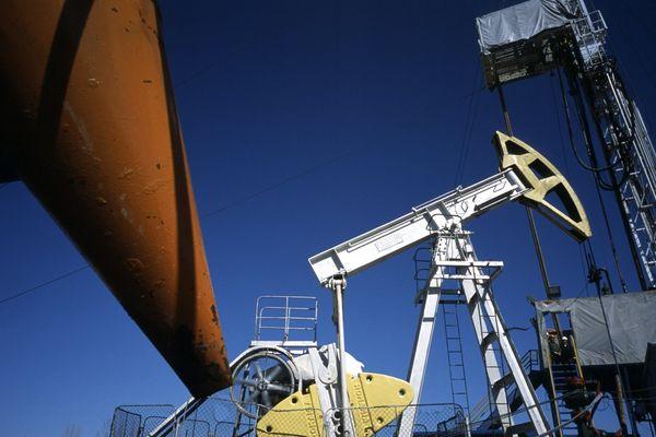 Installation de forage pour hydrocarbures gazeux et liquide (photo d'illustration prise à Surgut, Russie)