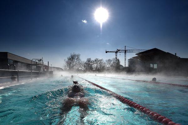 La piscine du Wacken à Strasbourg rouvrira le 29 juin après 5 jours de fermeture.
