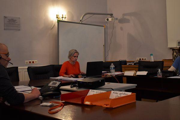 Le standard de la préfecture de Lozère a été renforcé pour répondre aux interrogations de la population face au Covid-19.