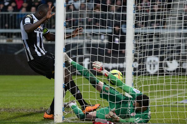 La saison passée, Angers SCO avait battu l'AS Monaco à Jean Bouin 3-0 !