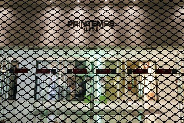 Le Printemps va fermer trois de ses magasins à Paris dont deux Citadiums.