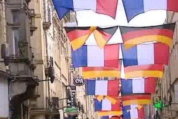 la rue Serpenoise