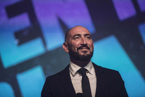 Jérôme Pineau, manager de l'équipe bretonne B&B Hôtels, veut croire dans la force d'un réseau de partenaires pour faire vivre son équipe et son projet sportif