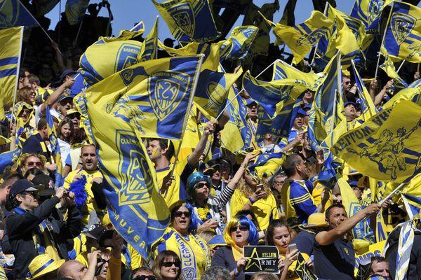 A l'occasion de la finale de Top 14 qui verra affronter Clermont à Toulon, l'ASM a décidé de financer 1/3 du prix du déplacement pour le stade de France.