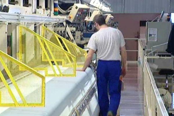Le site alsacien emploie 227 salariés