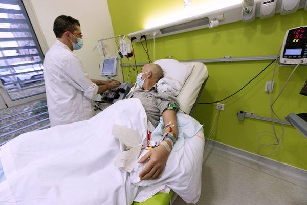 La Ligue contre le cancer dénonce des pénuries de médicaments préjudiciables pour la santé des malades. (Image d'illustration)