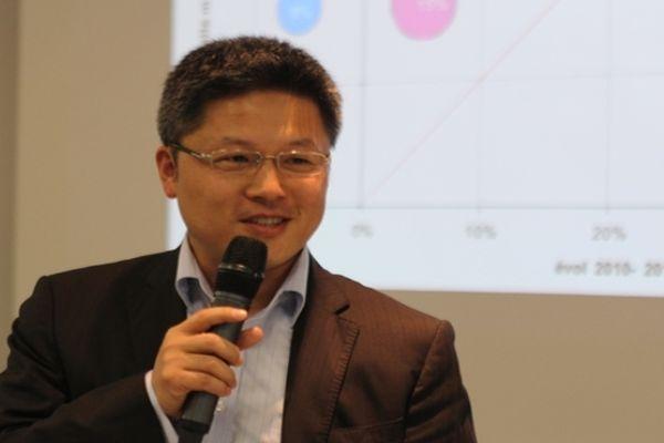 Julien Chandet – Consultant, Chen Di Partners