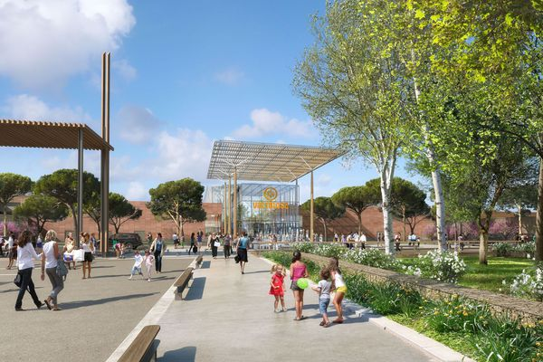 Le projet Val Tolosa