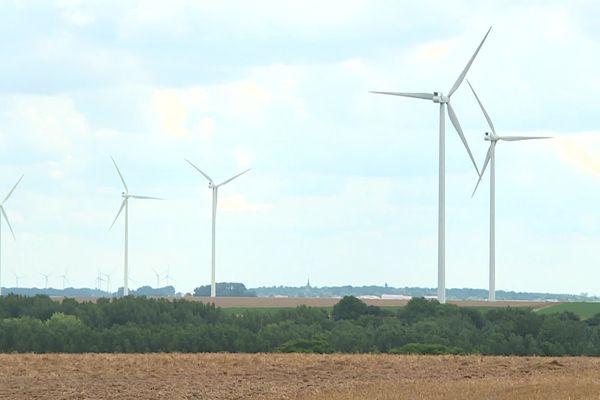 Après six ans de combat et de rebondissements juridiques, le projet éolien à Villers-Bretonneux verra bien le jour.