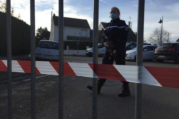 Des jumeaux retrouvés morts près d'Amiens, leur mère soupçonnée d'empoisonnement