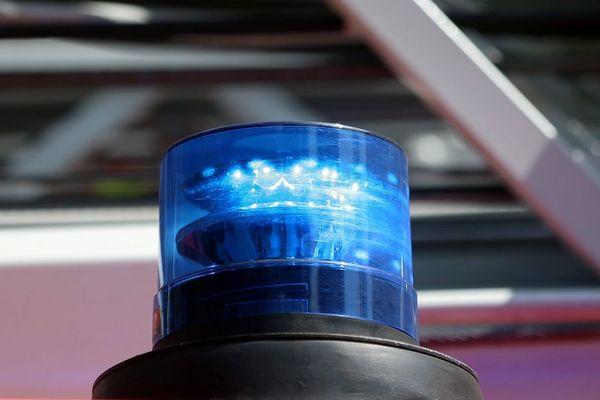 25 sapeurs pompiers sont intervenus sur l'accident de la départementale 7 à Pompadour