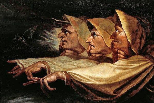 Les sorcières furent chassées dans le Roussillon