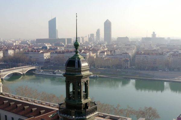 Meilleure destination touristique européenne : Lyon sélectionnée par les World Travel Awards  2021