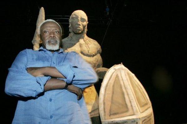 Entre le sculpteur sénégalais Ousmane Sow et Besançon, les liens étaient étroits