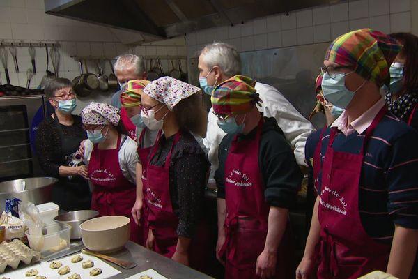 Handicap : de jeunes atteints de trisomie 21 bientôt salariés d'un restaurant à Albi