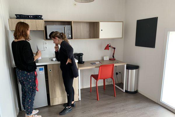 La recherche d'un logement étudiant est complexe pour la rentrée 2020 en Occitanie.