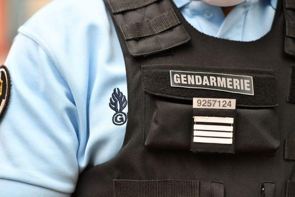 (Illustration) Mardi dernier, les gendarmes sont intervenus dans plusieurs lieux, dans l'Ain et le Rhône afin d'interpeller les neuf personnes mises en cause.