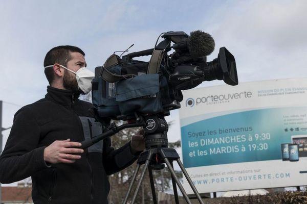 Les chiffres du coronavirus en Auvergne-Rhône-Alpes dimanche 8 mars :