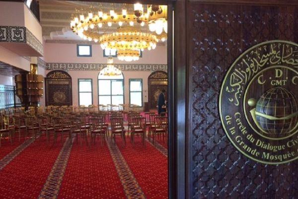 La grande mosquée d'Empalot a coûté 6 millions d'euros, financés par les pratiquants eux-mêmes.