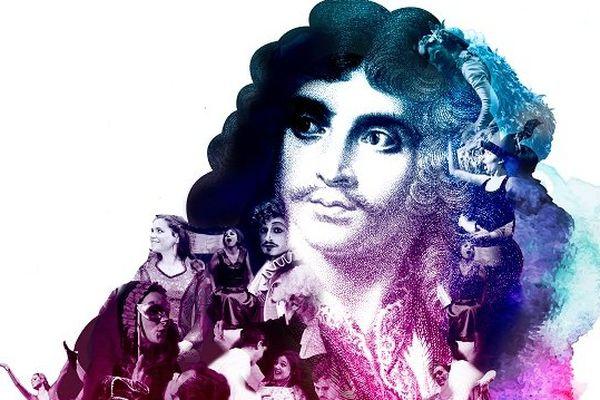 Pendant 30 jours plus de 300 spectacles de théâtre, de musique et de danse sur 65 sites urbains, dont les célèbres Grandes et Petites Ecuries du Château de Versailles, le Théâtre Montansier, les parcs, places et jardins de la ville.