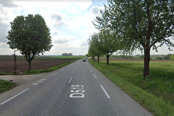 Un accident mortel s'est produit ce mercredi 15 septembre entre Wahlenheim et Hochstett (Bas-Rhin).