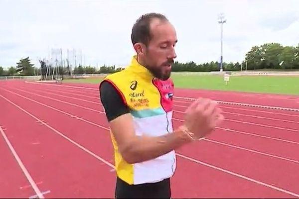 capture d'écran du reportage diffusé sur France 2 (JT 13h - 28/07/2016)