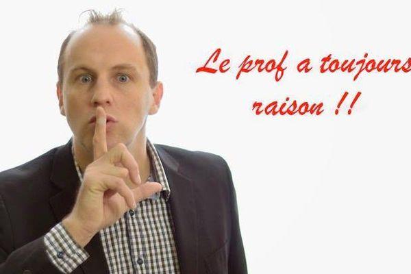 Une photo de Stéphane Furina sur sa page Facebook.