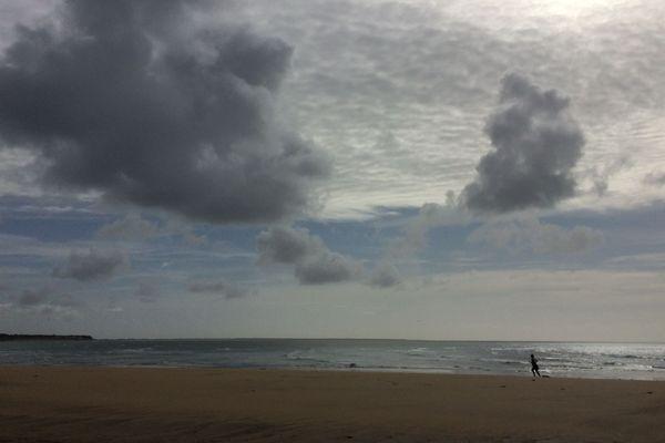 La tempête Miguel est attendue dans la nuit de jeudi à vendredi sur le littoral vendéen.