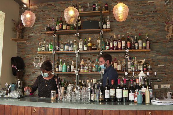 Une vingtaine de bars et restaurants nantais refusent de contrôler les pass sanitaires