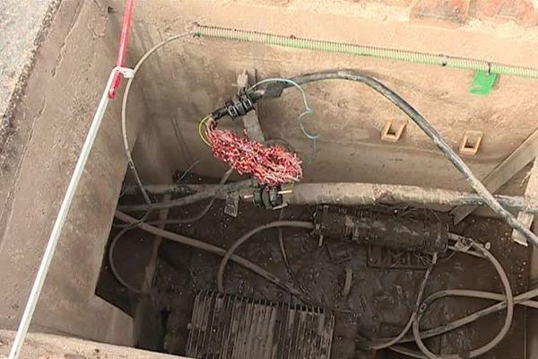 Des pannes de réseau Orange dans le quartier de Carignargues à Uzès.