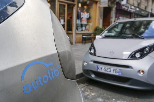 Avoir une Autolib' dans son garage est désormais possible pour 3700€.