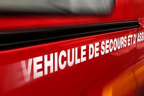 Des pompiers spécialistes des interventions en milieux périlleux ont été mobilisés