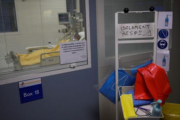 Le directeur général de l'AP-HP Martin Hirsch a incité les personnels de santé à annuler leurs congés de la Toussaint pour faire face à la lutte contre la Covid19. Image d'illustration.