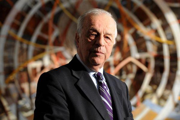 Pierre Izard, président PS du Conseil Général de Haute-Garonne depuis 1988
