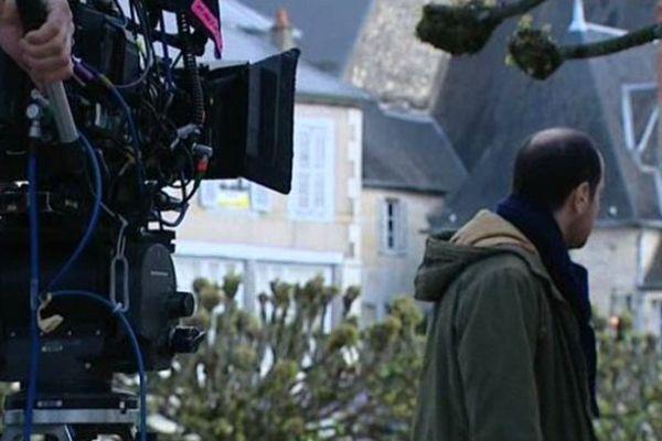 tournage film Rappeneau à Nevers