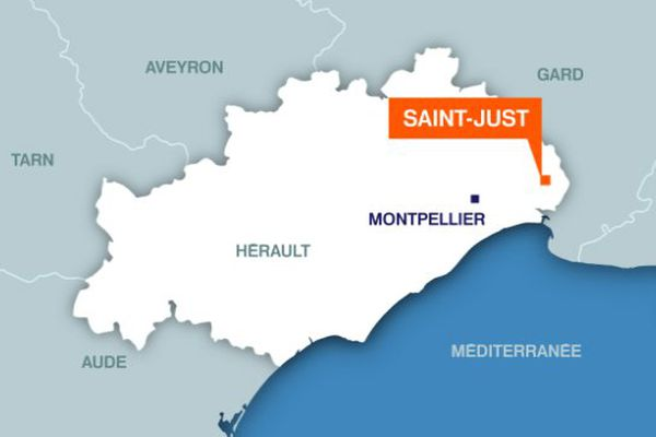Saint-Just (Hérault)