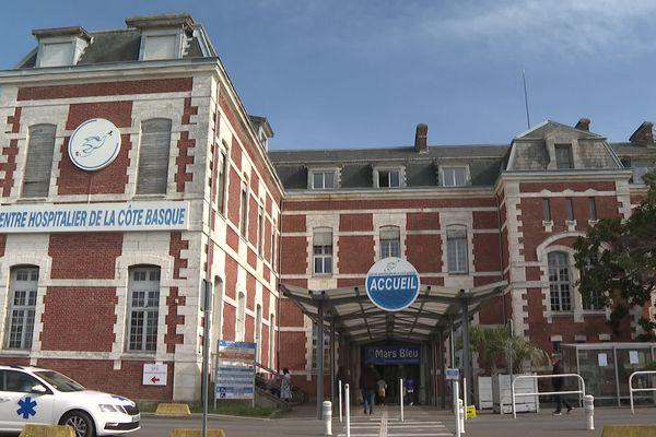 Le Centre Hospitalier de la Côte Basque à Bayonne