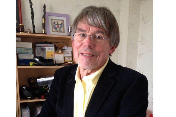Hervé Groud a enseigné les finances publiques pendant 33 ans, à l'Université de Reims.