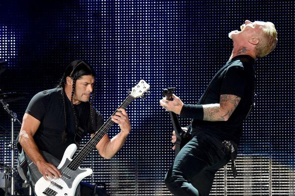 Pas de Metallica en 2019 au Hellfest pour cause d'enfants à garder