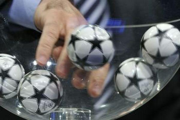 Tirage au sort Ligue des Champions le 09/08/2011