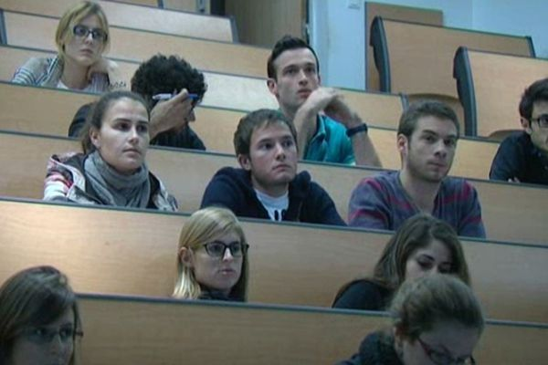 70 étudiants en médecine de la faculté de Nice veulent devenir généralistes.