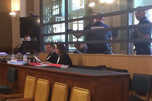 14 ans d'emprisonnement ont été requis à l'encontre de Jean-Philippe Galerie, au terme de quatre jours de procès à Moulins
